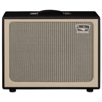 "Tone King Imperial 112 60-Watt 1x12"" Guitar Speaker Cabinet"