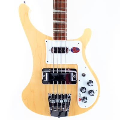Rickenbacker Bass 4003 Maple Glo 2015 for sale
