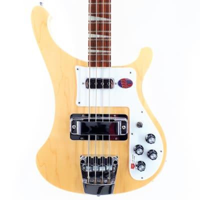 Rickenbacker Bass 4003 Maple Glo 2015 for sale