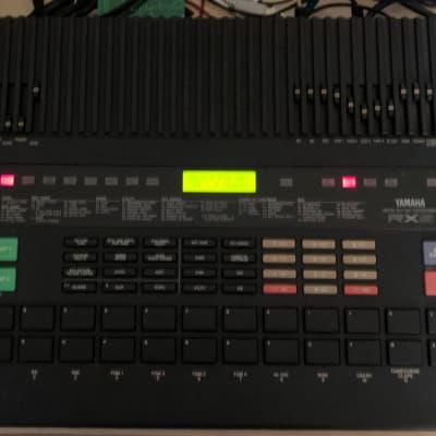 Yamaha RX-5 Drum Machine