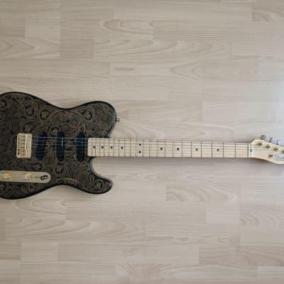 Fender US Signature James Burton Telecaster for sale