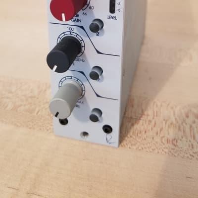 Rupert Neve Designs Portico 511 500-Series Mic Pre Module with Silk