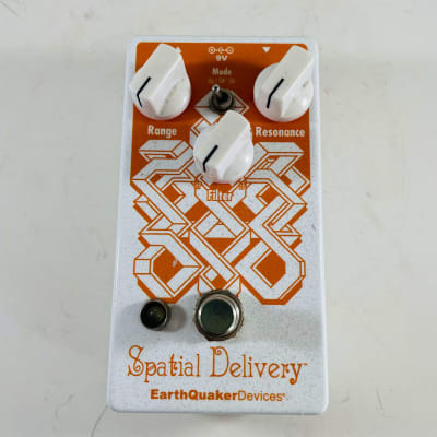 EarthQuaker Devices Spatial Delivery Sample & Hold Envelope Filter *Sustainably Shipped*