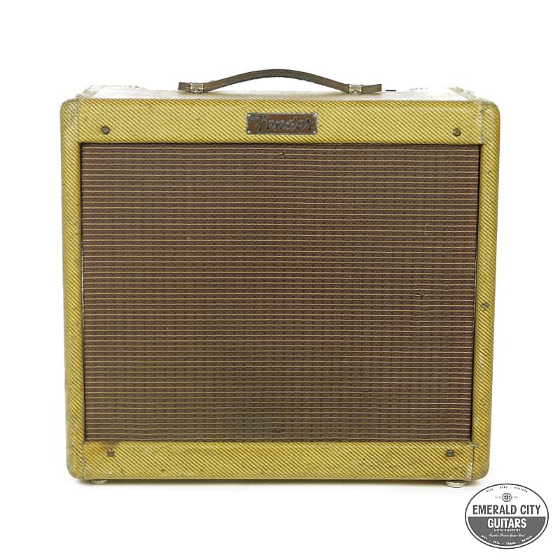 1958 Fender 5F2 A Princeton