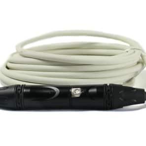 SuperFlex GOLD SFM-25-PAPER Premium XLR Mic Cable - 25'