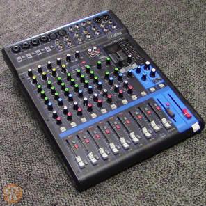 Yamaha MG12XU Analog Mixer