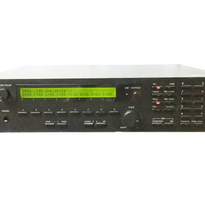 KORG M1R EX Vintage Rack Synthesizer. Made in JAPAN - 1990. Works Great !