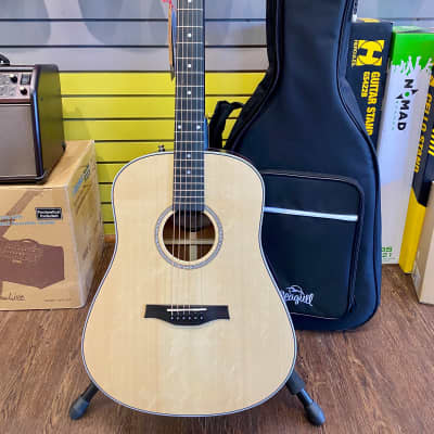【Free bag】Seagull maritime SWS SG QIT natural acoustic electric guitar