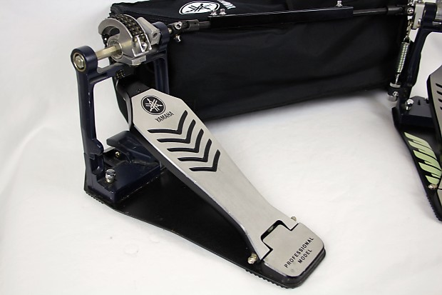 yamaha flying dragon double bass pedal double chain drive