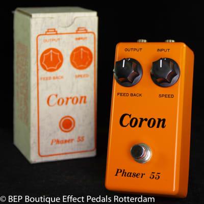Coron Phaser 55 1979 Japan