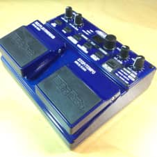 Digitech JamMan Looper / Phrase Sampler v1 w/orig card, box, manual, power