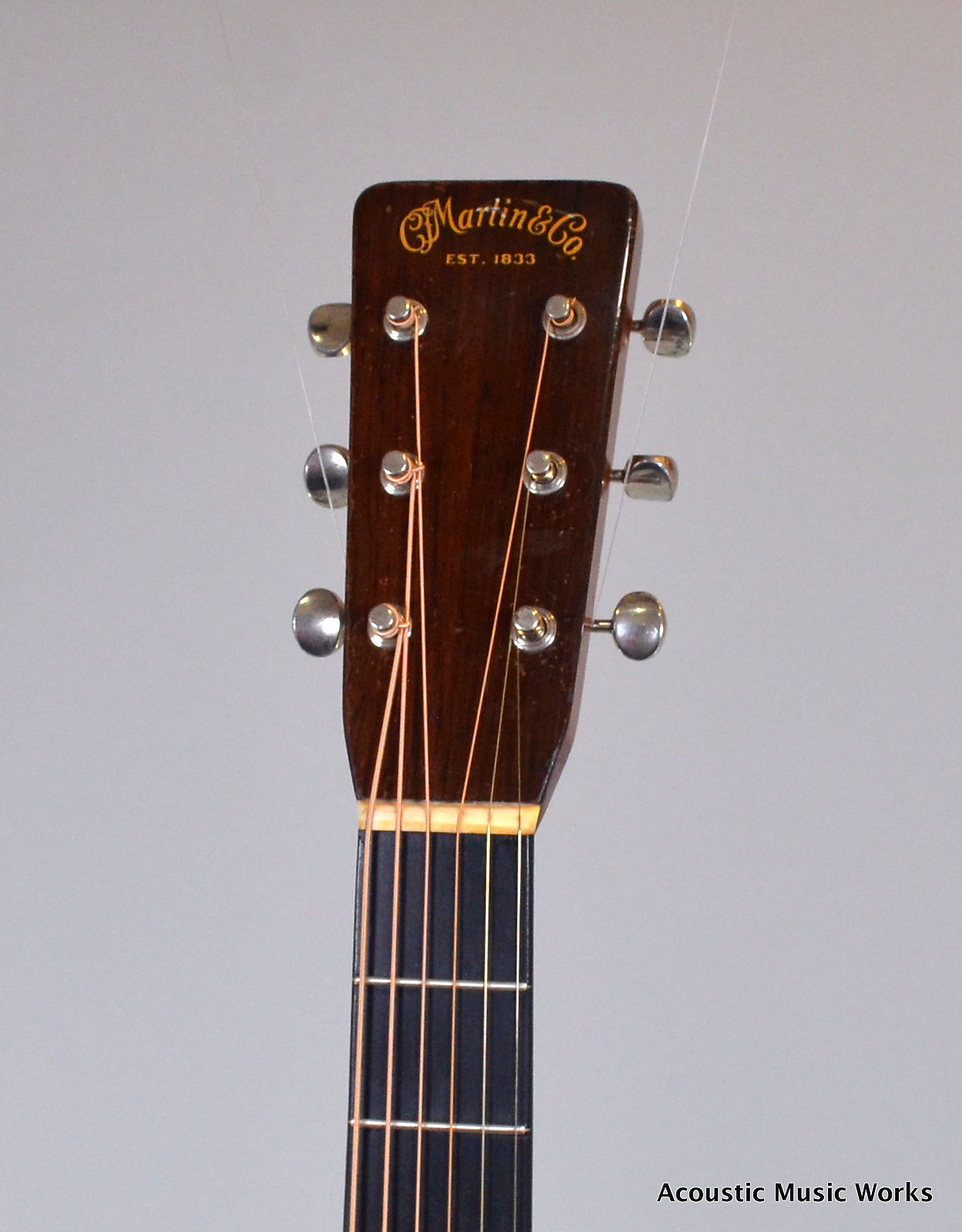 On Hold Martin D 28 D28 1949 With Sitka Spruce Straight Grained