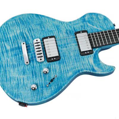 Vigier GV Wood Stonewash Blue Matte for sale