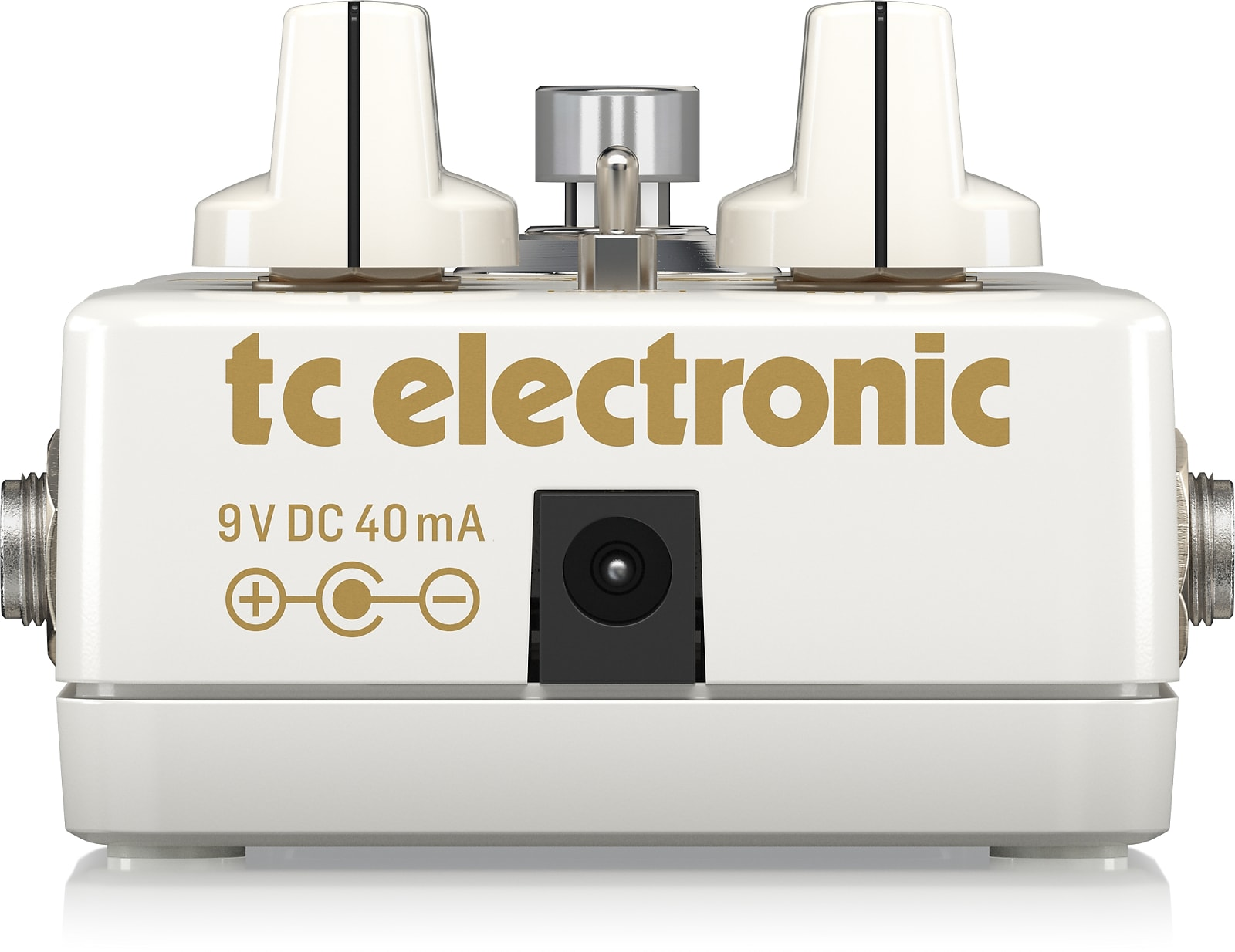 TC Electronic Spark Booster Effects Pedal