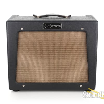 Carr Amplifiers Rambler 28W 1x12 Combo Amp Black - Used for sale