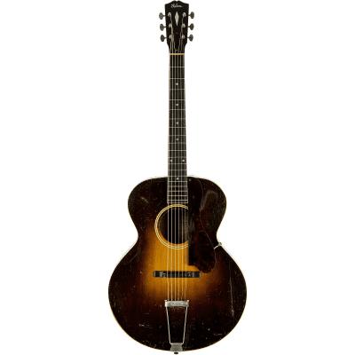 Gibson L-4 14-Fret 1928 - 1934
