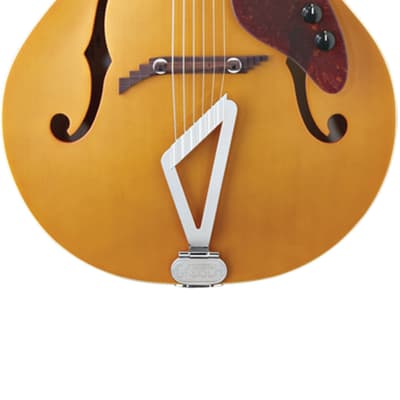 Gretsch G100CE Synchromatic Archtop Cutaway Acoustic Electric Guitar - Natural for sale