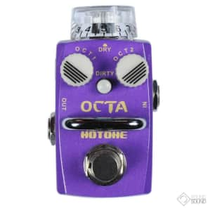 Hotone OCTA Octave for sale