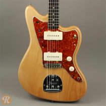 Fender Jazzmaster 1960 Natural Refin image