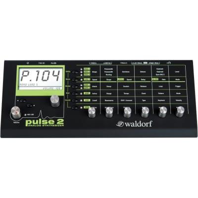 Waldorf Pulse 2 Analog Synthesizer Module
