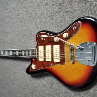 Revelation  RJT60-B  Sunburst for sale