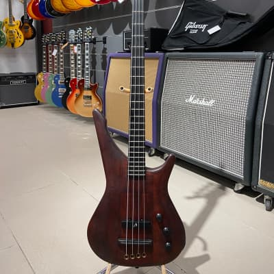 Manne Acoustibass 4 CORDE natural for sale