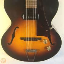 Gibson ES-125 1947 Sunburst image