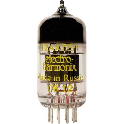 Electro-Harmonix 12AX7EH Premap Tube