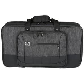 Kaces KB2512 Luxe Series Keyboard and Gear Bag - Large