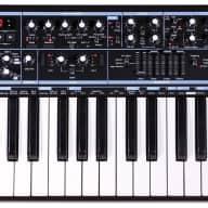 Novation Bass Station II Analog Monophonic Synthesizer