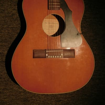 Wurlitzer Vintage Series Acoustic Guitar for sale