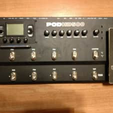 Line 6 POD HD500 (works fine but USB does not work)