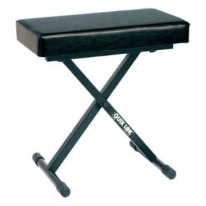 Quik-Lok BX-718 Deluxe Keyboard Bench