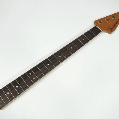 Fender Mustang Bass Neck 1966 - 1981