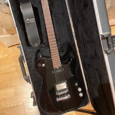 Manson MA EVO 2016 Gloss Black for sale