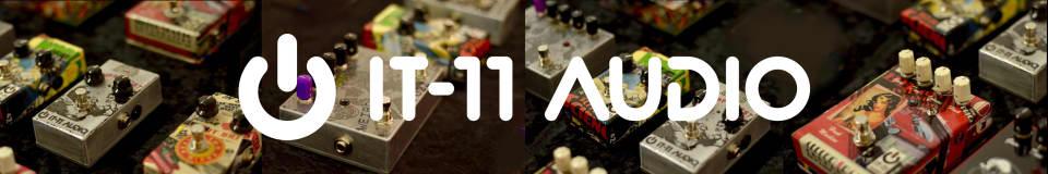 IT-11 Audio