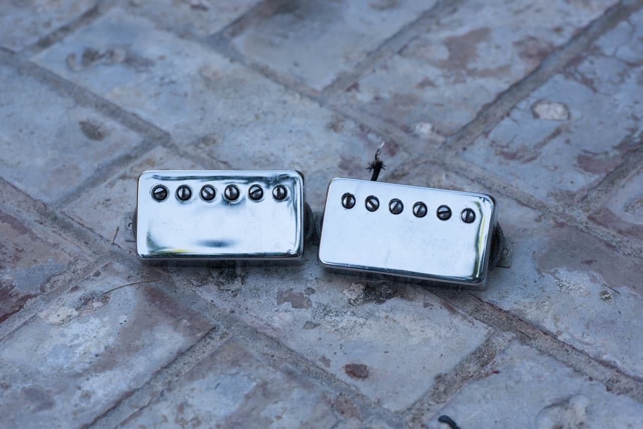 dating gibson ttop pickups The riff raff is a much superior pup than the gibson t-top or the original 70's dimarzio paf, which was also a t-top replica  unlike any gibson pickup is able to do.