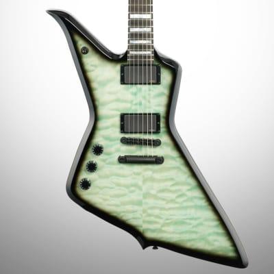 Wylde Audio Blood Eagle Electric Guitar, Left-Handed