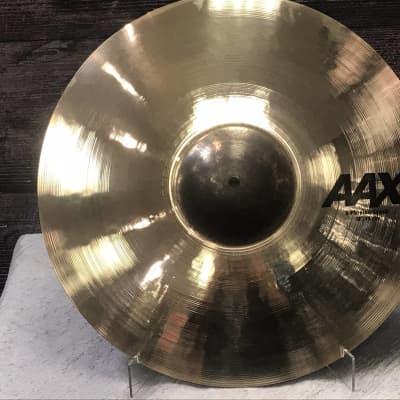 Sabian 21887XB 18″ AAX X-PLOSION CRASH