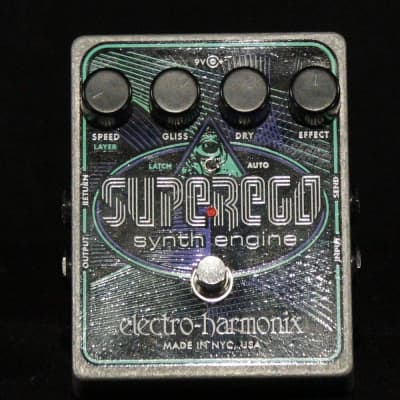 EH Super Ego (Pre-Owned)