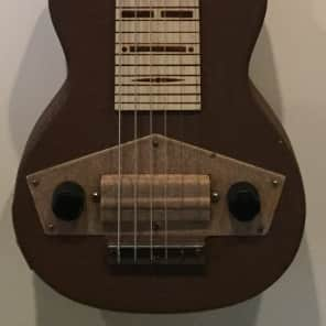Gibson Mastertone Special c.1940 Brown for sale
