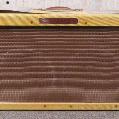 Fender Fender Bonamassa 59 Twin Reverb Amp for sale