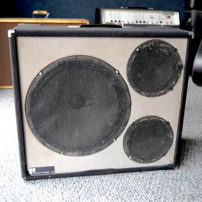 Polytone Polytone 103 Amp circa 1970's for sale