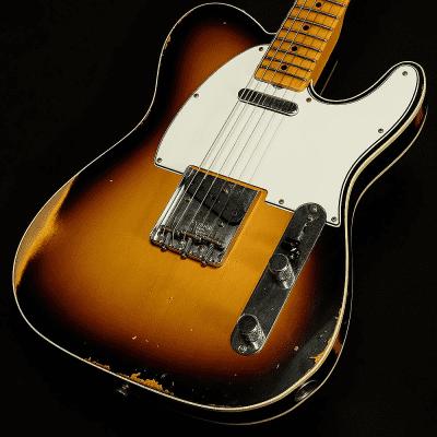 Fender Custom Shop '65 Reissue Telecaster Custom Relic