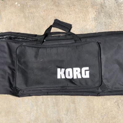 Korg SC-KROME-61 Soft Case for KROME 61 and KingKORG