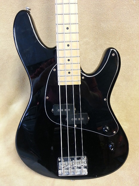 Ibanez TR-50, 4-String Electric Bass Guitar | Reverb