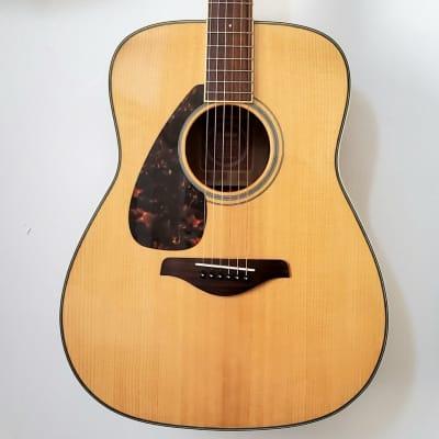 Yamaha FG 720 SL Lefty LH Left-handed Dreadnought Acoustic for sale