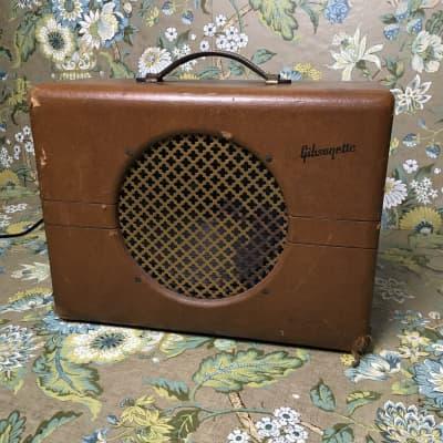 Gibson GA-8 Gibsonette 1950s for sale