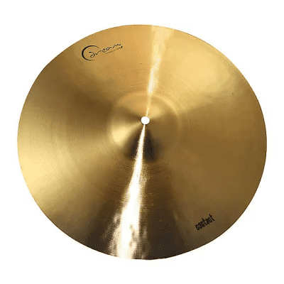 "Dream Cymbals 18"" Dark Matter Series Energy Crash Cymbal"