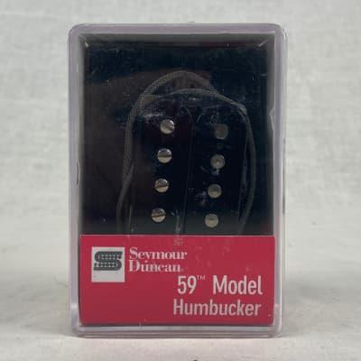 Seymour Duncan '59 Model SH-1n Black
